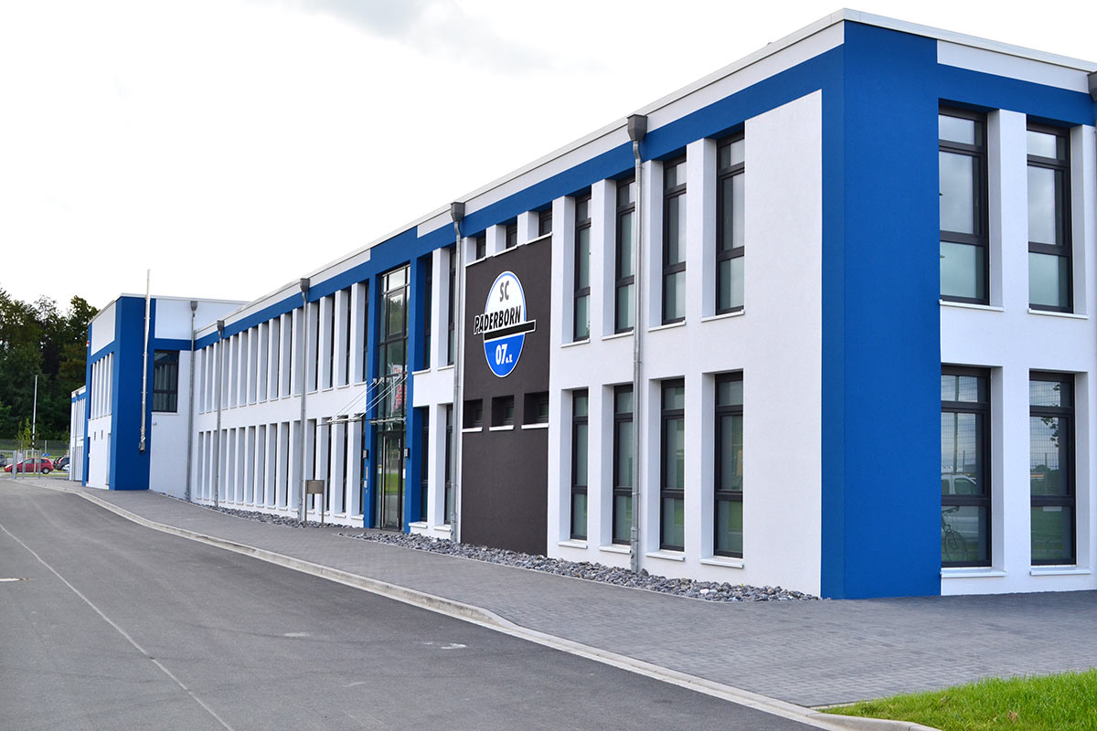 Trainingszentrum in Paderborn2