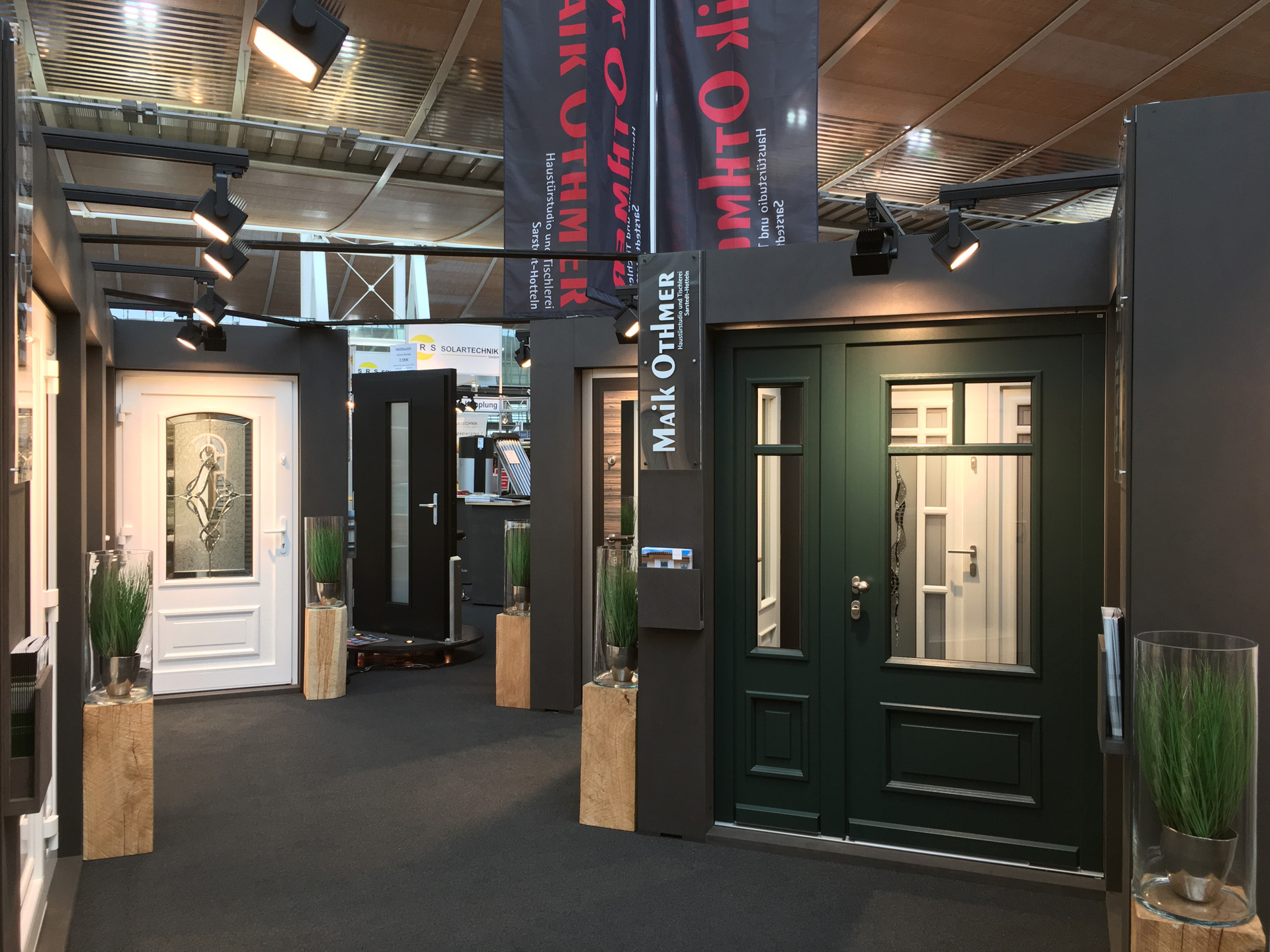 messe b i g in hannover 2017 peine fenster fenster und t ren zum tr umen. Black Bedroom Furniture Sets. Home Design Ideas