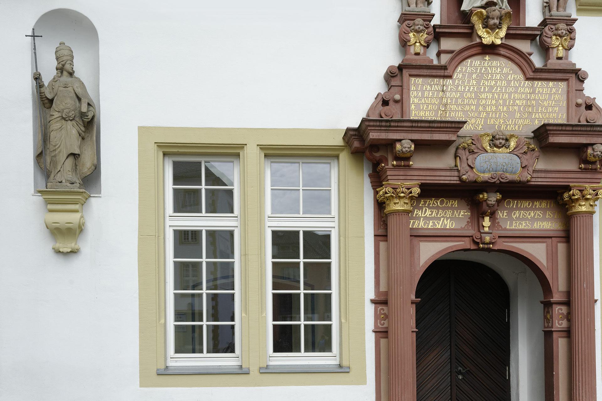 kunststofffenster lackieren, peine basic 68 nostalgie - peine fenster. fenster und türen zum träumen, Design ideen